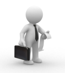 briefcase invoice