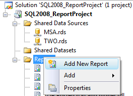 How to add a sparkline to a report in SSRS | Victoria Yudin