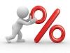 percent symbol