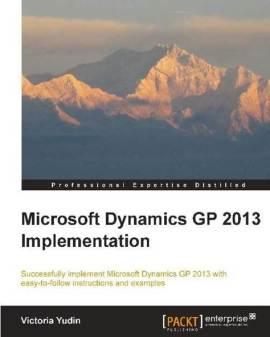 GP 2013 book